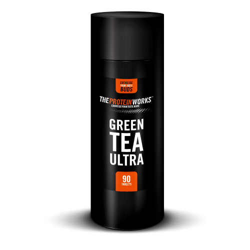Green Tea Ultra - For A Lean And Shredded Body