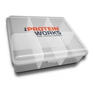 TPW™ LUNCH BOX
